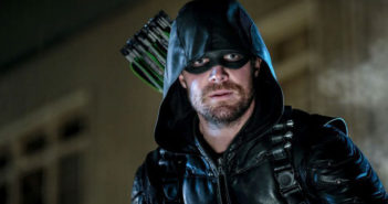 Arrow saison 6 : les 5 moments forts de l'épisode 22