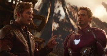 Avengers Infinity War : un record et un milliard
