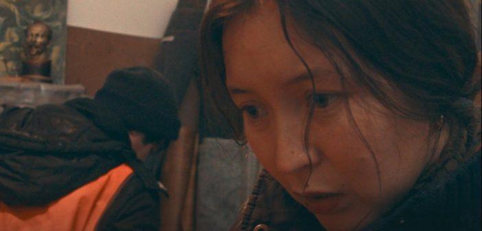 Cannes 2018 - Critique Ayka : au plus près de l'humain