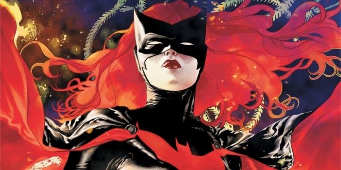 Batwoman va arriver dans le Arrowverse