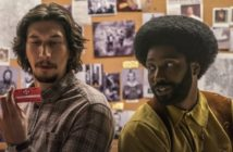 Cannes 2018 - Critique BlacKkKlansman : le grand retour de Spike Lee ?