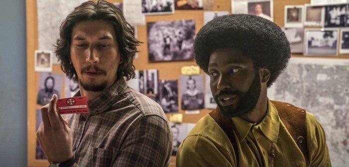Cannes 2018 - Critique BlacKkKlansman : le grand retour de Spike Lee ?