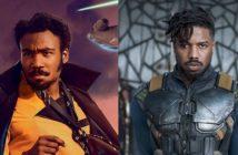 Black Panther 2 : Donald Glover et un retour de Michael B. Jordan ?