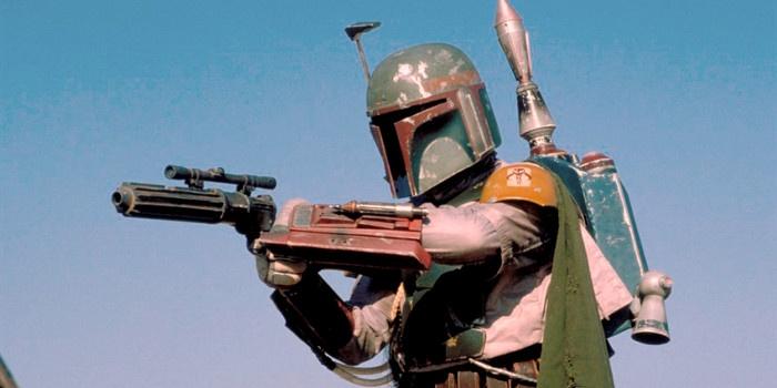 Boba Fett: le réalisateur de Logan sur le spin-off Star Wars consacré