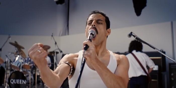Bohemian Rhapsody : Rami Malek transformé en Freddie Mercury dans la bande-annonce
