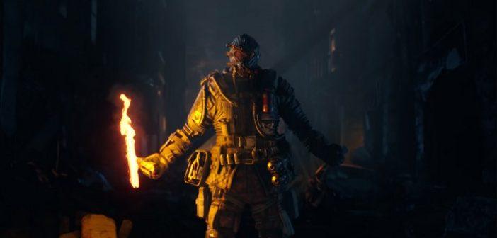 Call of Duty Black Ops 4 pas de solo, mais du neuf en multi