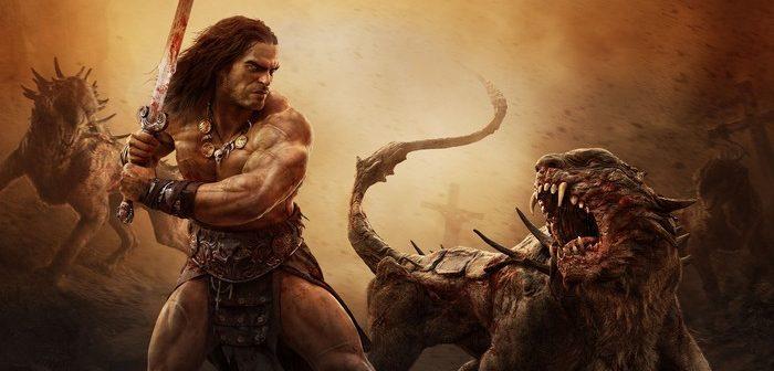 Test Conan Exiles : Crom exquis ou barbare à papa ?