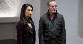 Critique Agents of SHIELD Saison 5: bouclier brisé
