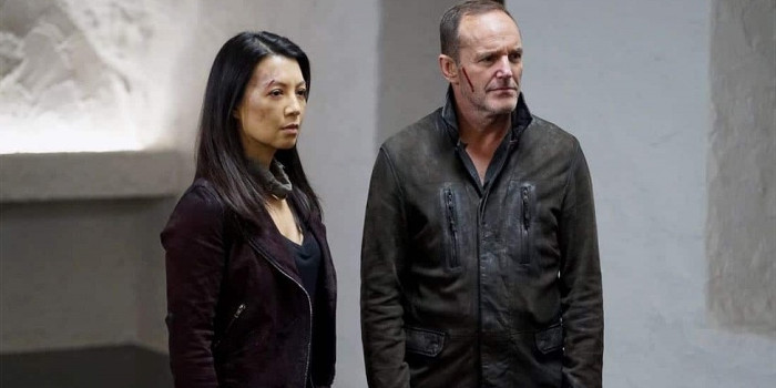 Critique Agents of SHIELD Saison 5 : bouclier brisé