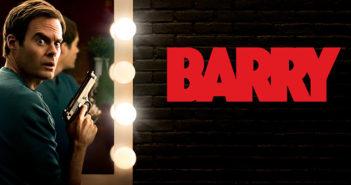 Critique Barry saison 1 : l'art e(s)t la manière de tuer !