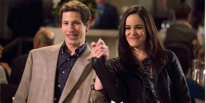 Critique Brooklyn Nine-Nine Saison 5: enquête de routine