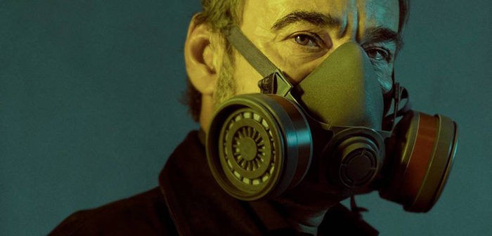 Critique La Zona saison 1 épisodes 1-2 : apocalypse meurtrière