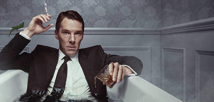 Critique Patrick Melrose saison 1 épisode 1 : Trainspotting parano !