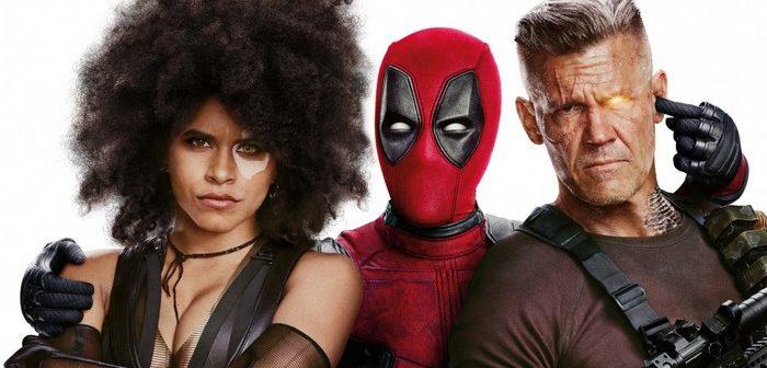 Critique Deadpool 2: tirer plus, viser moins