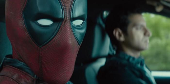 Deadpool 2 : oui, (spoiler) est bien dans le film !