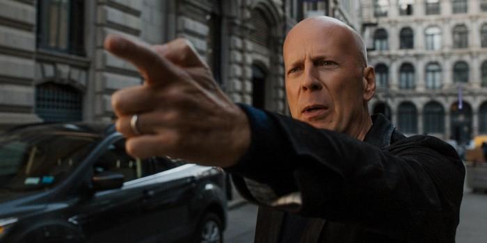 Critique Death Wish : Bruce Willis ne rigole plus