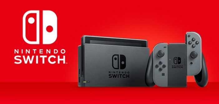 Deux anciens jeux débarqueront sur la Switch !