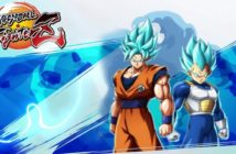 Dragon Ball FighterZ : Vegetto Blue et Zamasu fusionné arrivent à la fin du mois
