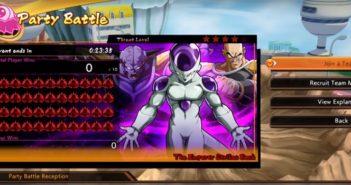 Dragon Ball FighterZ deux nouveaux modes en approche !