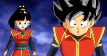 Dragon Ball Heroes va avoir un animé promo consacré