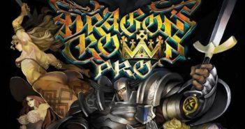 Test Dragon's Crown Pro porte toujours bien la couronne