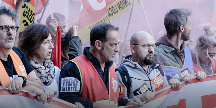 Cannes 2018 - Critique En Guerre : dans le no man's land entre les ouvriers et les patrons