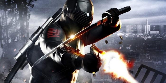 G.I. Joe : un spin-off sur Snake Eyes en développement