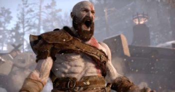 God of War : 3 jours et 3,1 millions d'exemplaires vendus
