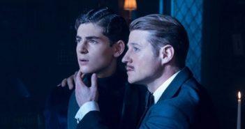 Gotham : une saison 5 et puis bye bye