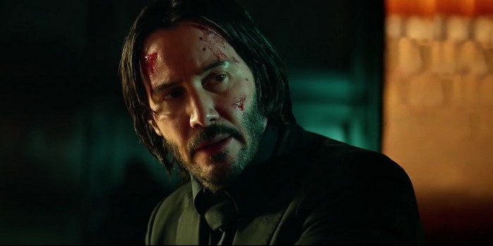 John Wick 3 engage Halle Berry et Mark Dacascos