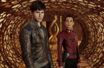 Krypton: la planète de Superman a droit à une saison 2