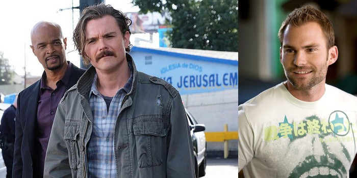 Clayne Crawford viré et remplacé par Seann William Scott — L'arme fatale