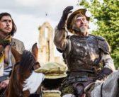 Critique L'Homme qui tua Don Quichotte : maudit, mais réussi ?