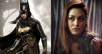 Batgirl : Lindsey Morgan (The 100) confirme avoir auditionné !