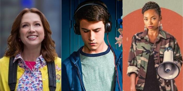 Netflix: ce qui vous attend au mois de mai