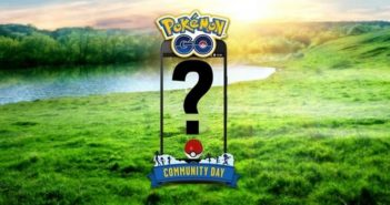 Pokémon GO Un nouveau Shiny disponible ce week-end !