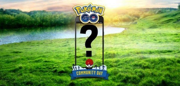 Pokémon GO Un nouveau Shiny disponible ce week-end !