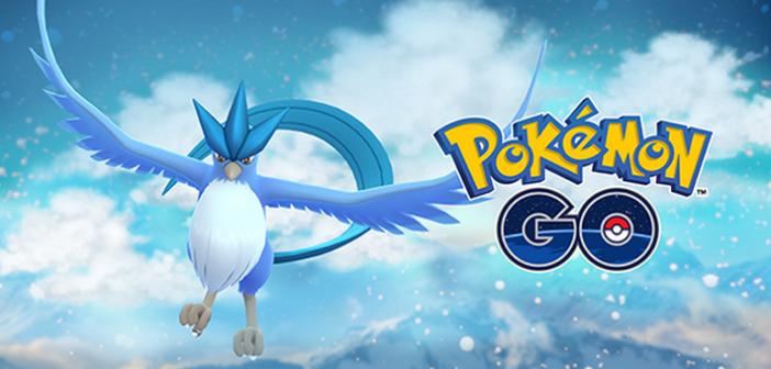 Pokémon GO : découvrez comment obtenir facilement Artikodin !