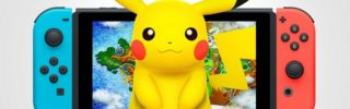 Pokémon Switch : de nouvelles informations pertinentes ?