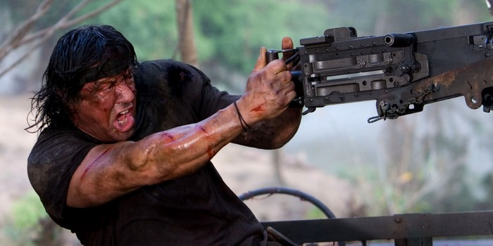 Sylvester Stallone revient dans
