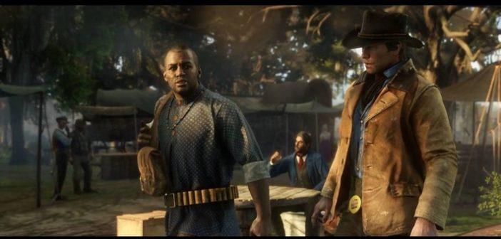 Red Dead Redemption 2 : campement, caméra... les premières infos