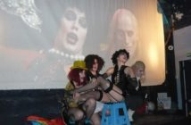 Ciné-spectacle - Le Rocky Horror Picture Show façon The Deadly Stings