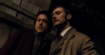 Sherlock Holmes 3 daté face à Avatar 2