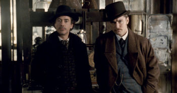 Sherlock Holmes 3: le créateur de Narcos au scénario