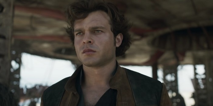 Solo : A Star Wars Story : autopsie d'un échec au box-office