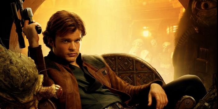 Critique Solo : A Star Wars Story : le meilleur épisode de la saga ?