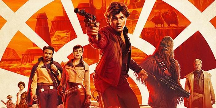 Critique CONTRE - Solo : A Star Wars Story : le f'Han en nous est mort