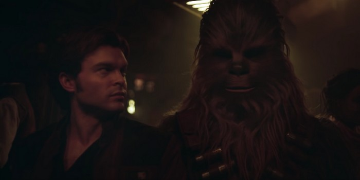 Solo : A Star Wars Story : un personnage majeur fait son retour (spoiler)
