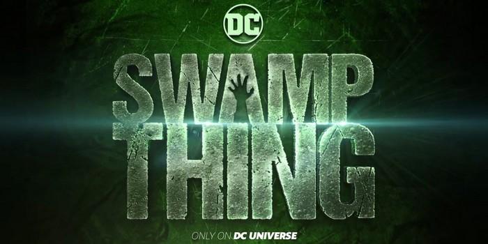 Swamp Thing : le héros DC va avoir droit à une nouvelle série live