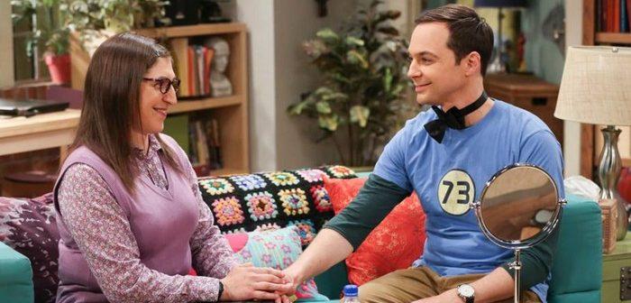 Critique The Big Bang Theory saison 11 : Old Sheldon